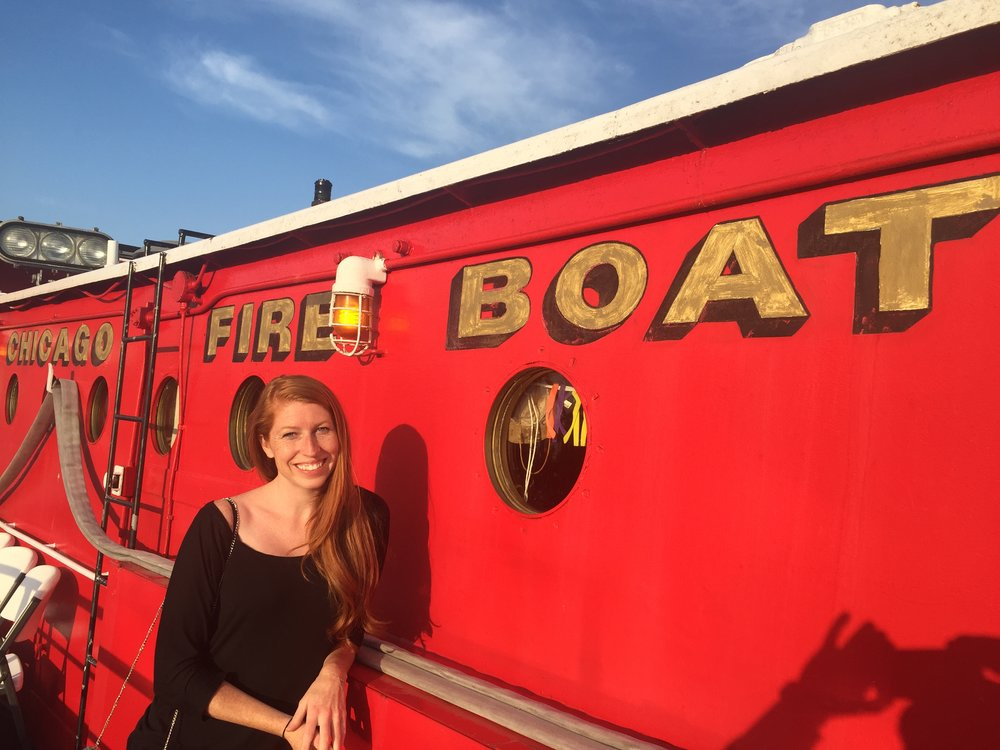 What to do in Door County Wisconsin - Top Things to do in Sturgeon Bay  - The Chicago Fireboat