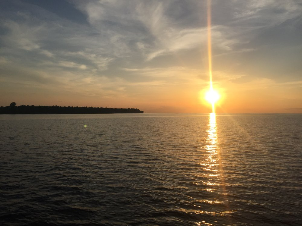 What to do in Door County Wisconsin - Top Things to do in Sturgeon Bay  - Chicago Fireboat