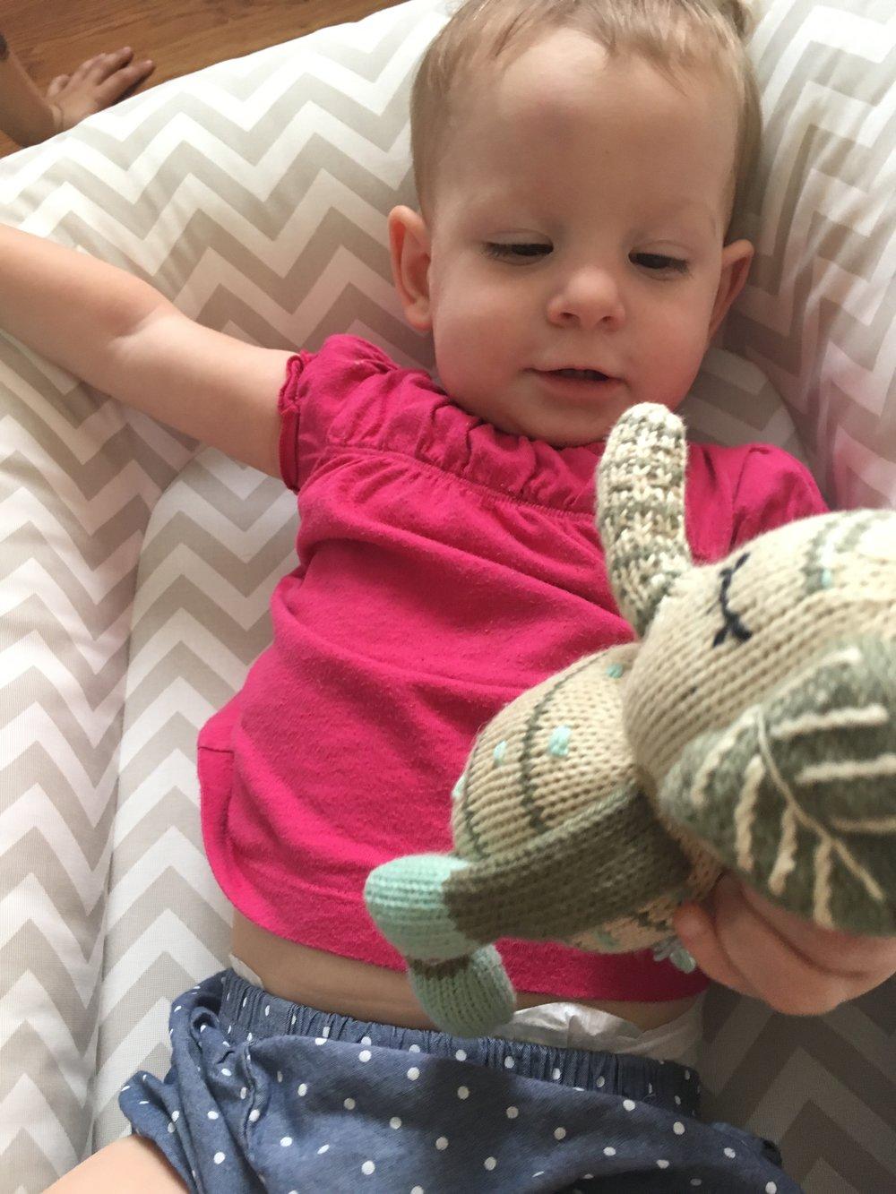 Finn + Emma Toys