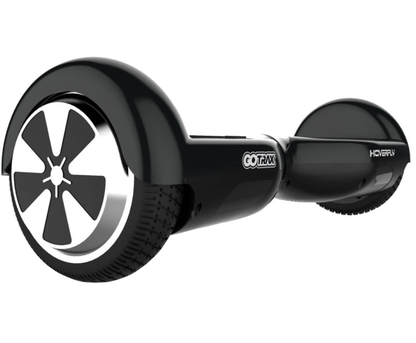 GoTrax Hoverboard - Holiday Gift Guide