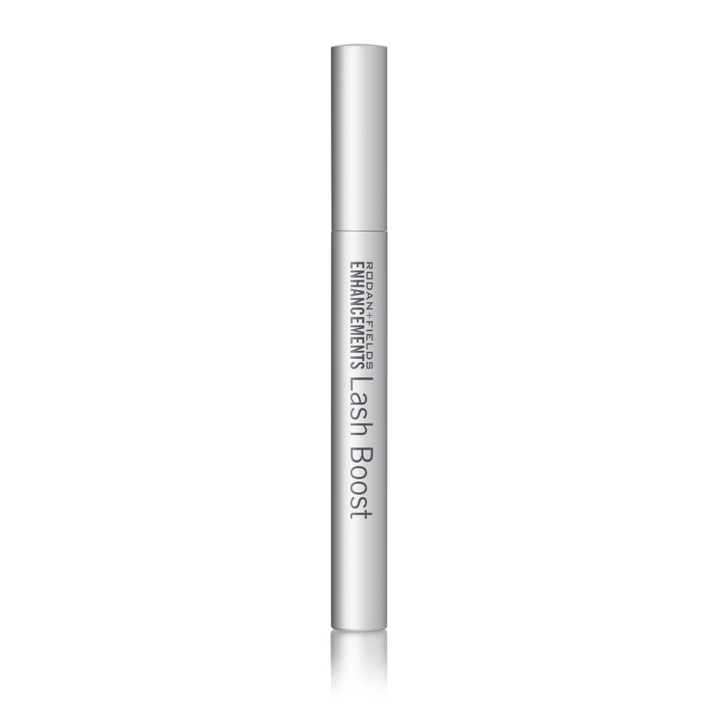 Rodan and Fields Lash Boost Formula