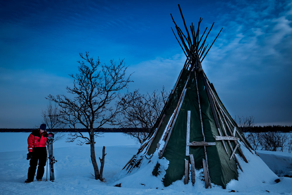 Things to do in Lapland Finland - Lapland Safari Tours