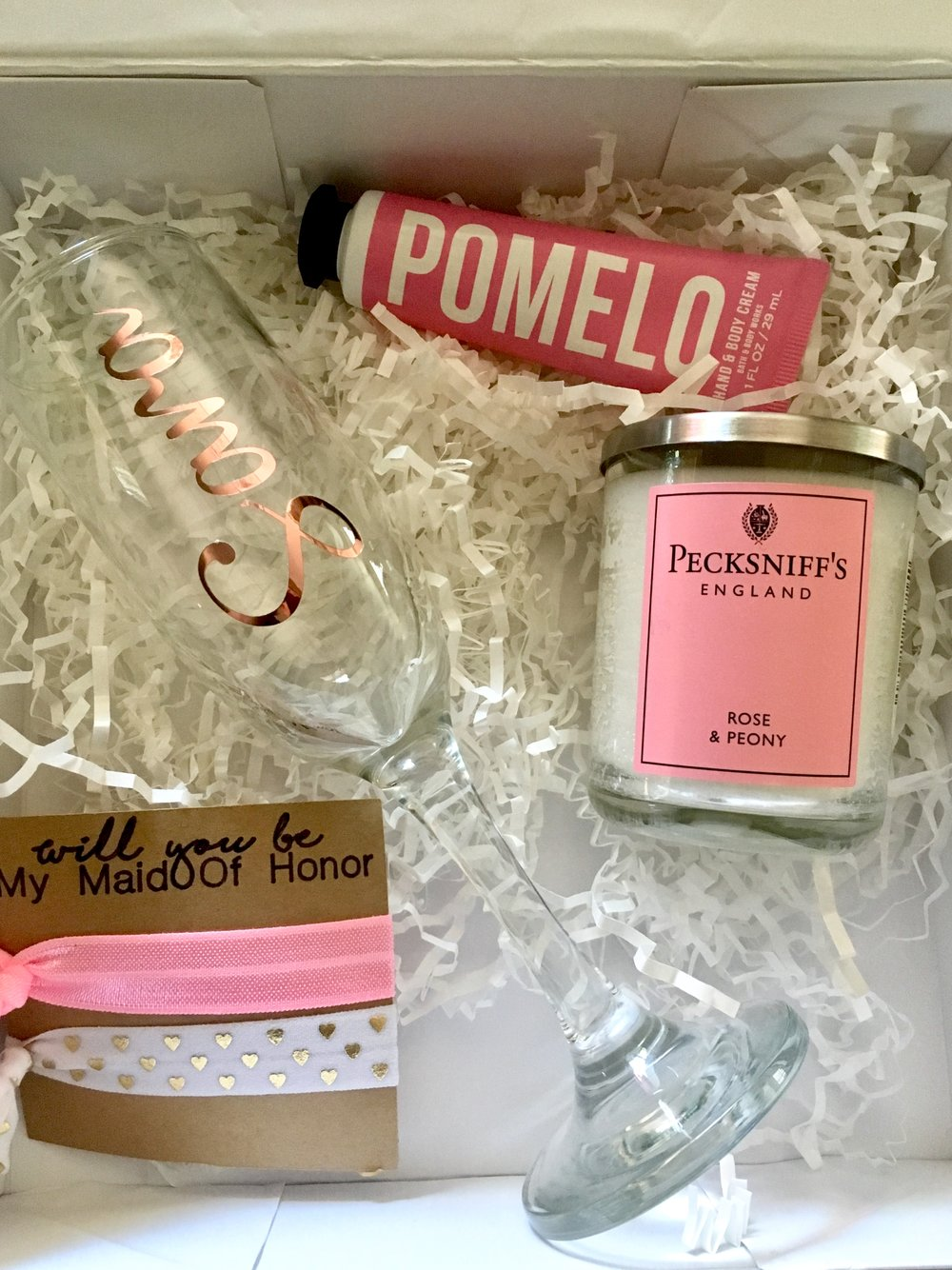 Bridesmaid Proposal Box Review