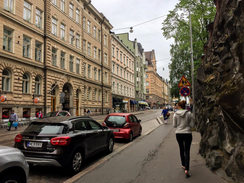 Helsinki Itinerary - Things to do in Helsinki