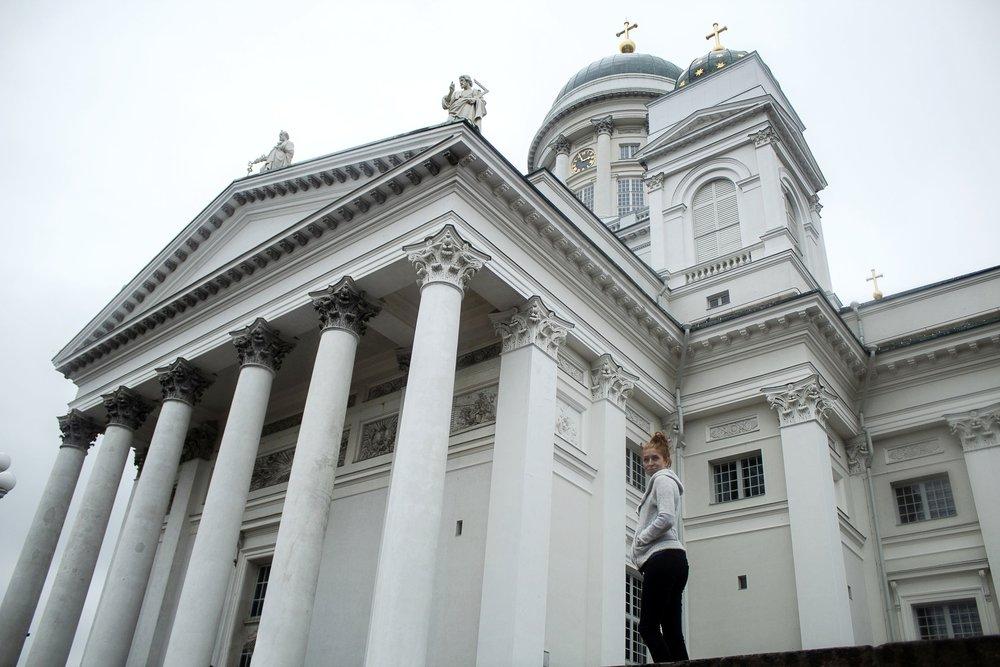 Helsinki Itinerary - What to do in Helsinki