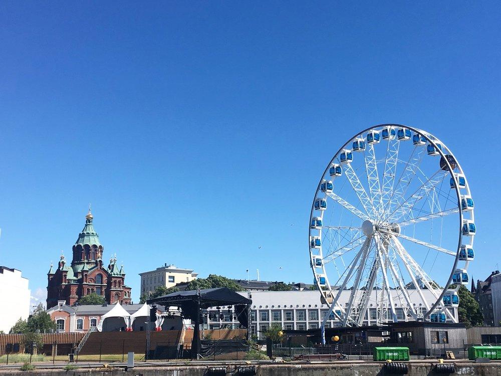 What to do in Helsinki