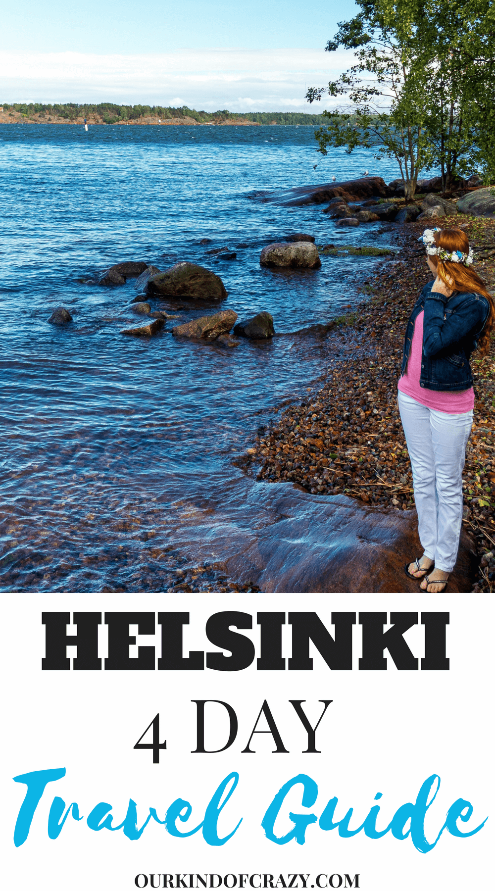 Things to do in Helsinki, Finland. Helsinki Travel Guide and itinerary.
