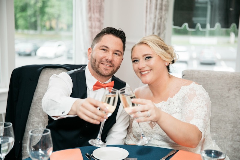 Wedding Planning Tips for the bride, from brides who have been there.  Bride Advice for the wedding planning and wedding day.