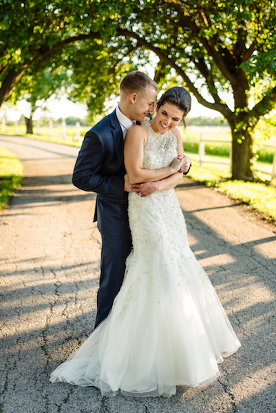 Wedding Planning Advice for a Summer Wedding