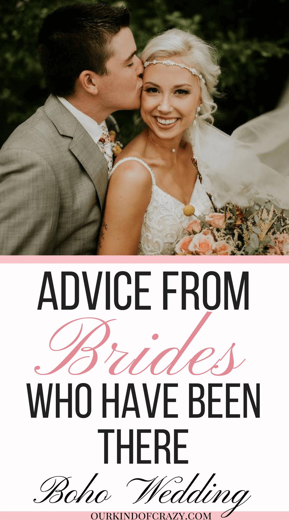 Boho Wedding Ideas, Wedding Planning Advice for a Boho Wedding