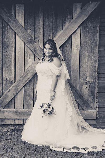 Amazon Veil on Real Brides Reviews