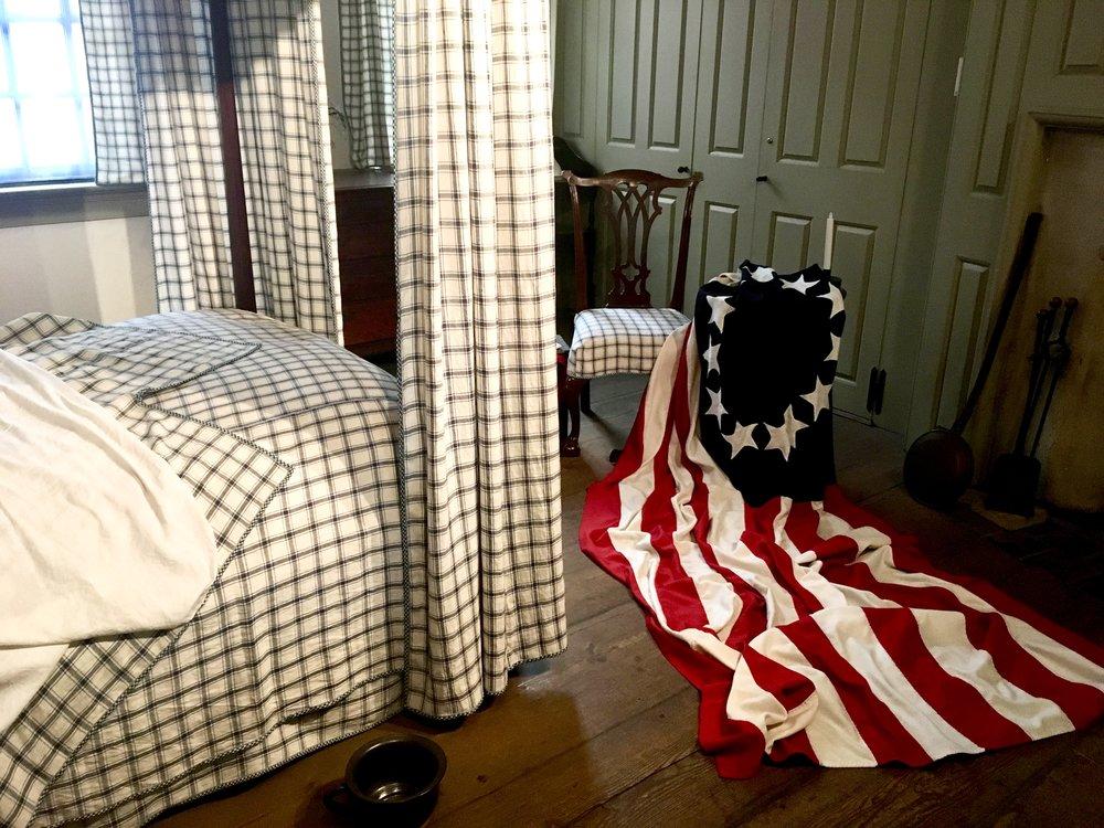Betsy Ross's House Philadelphia