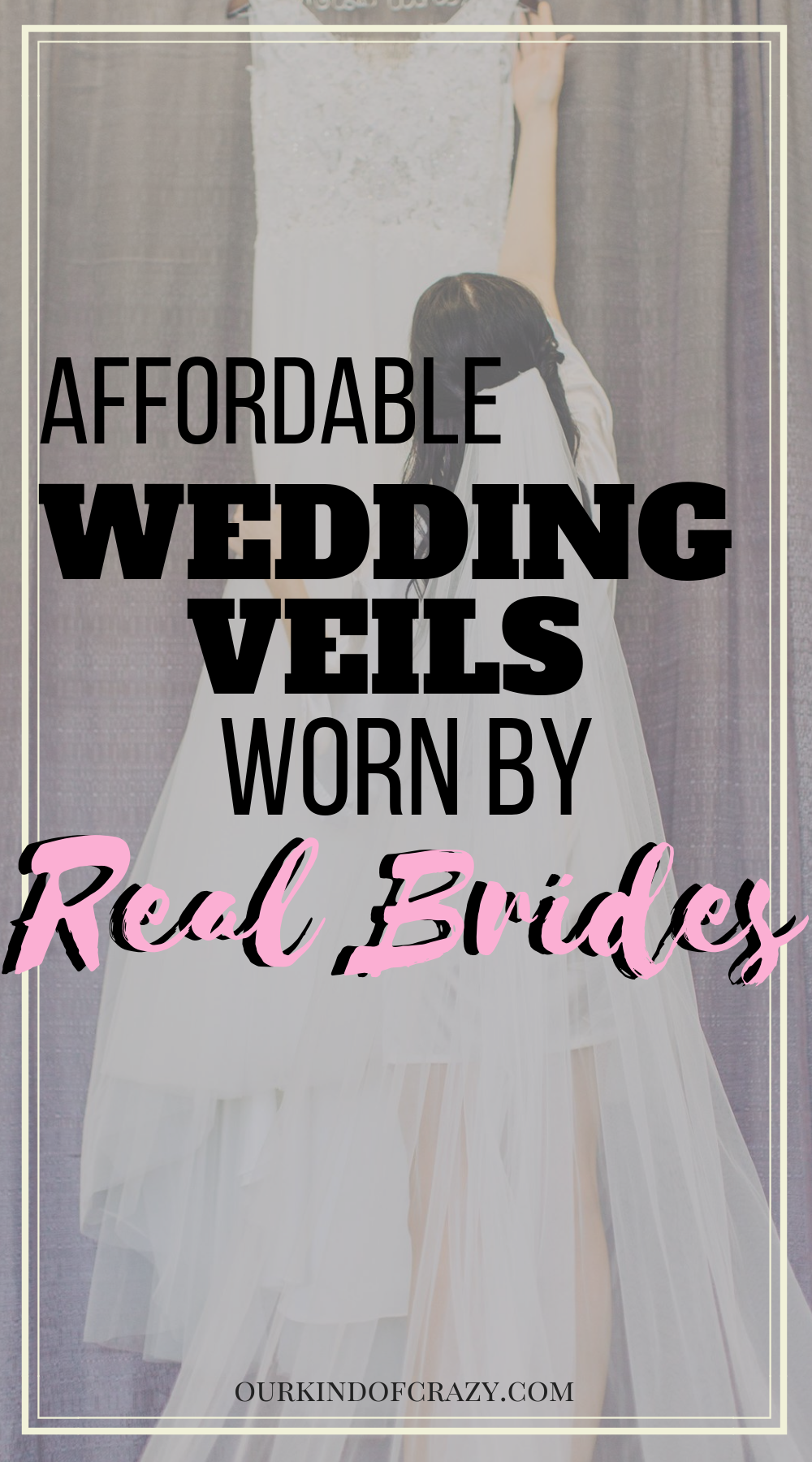 Best Wedding Veils From Amazon