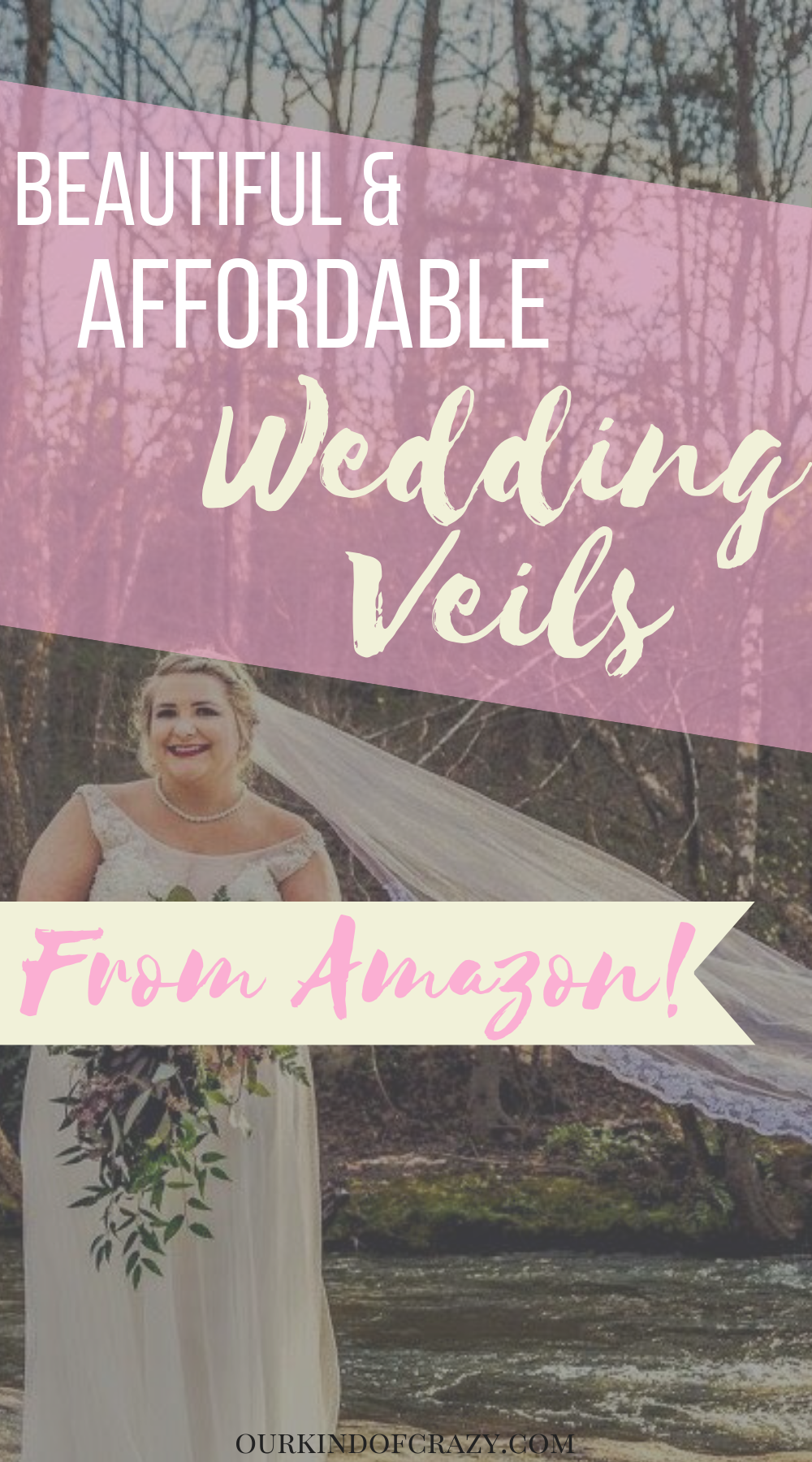 Best Cheap Wedding Veils from Amazon. Don't want to spend tons of money on just your veil? Here are some amazing deals from Brides who have found their Veils on Amazon