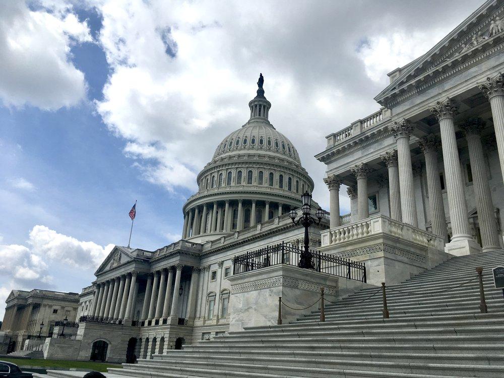 Washington DC Capital Tour
