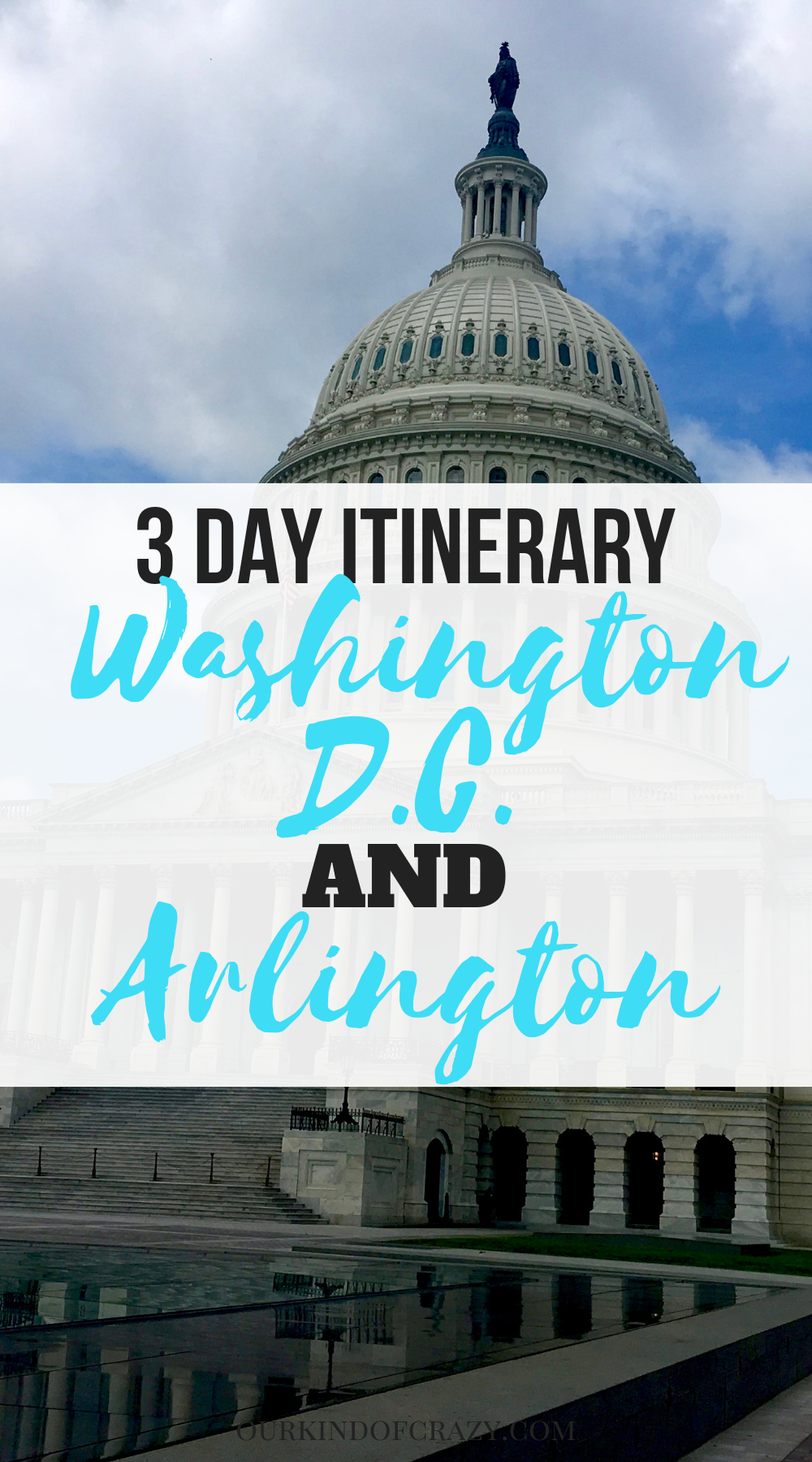 Things to do in Washington DC and Arlington, Virginia. Here are some great ideas on what to do in Washington DC and Arlington.