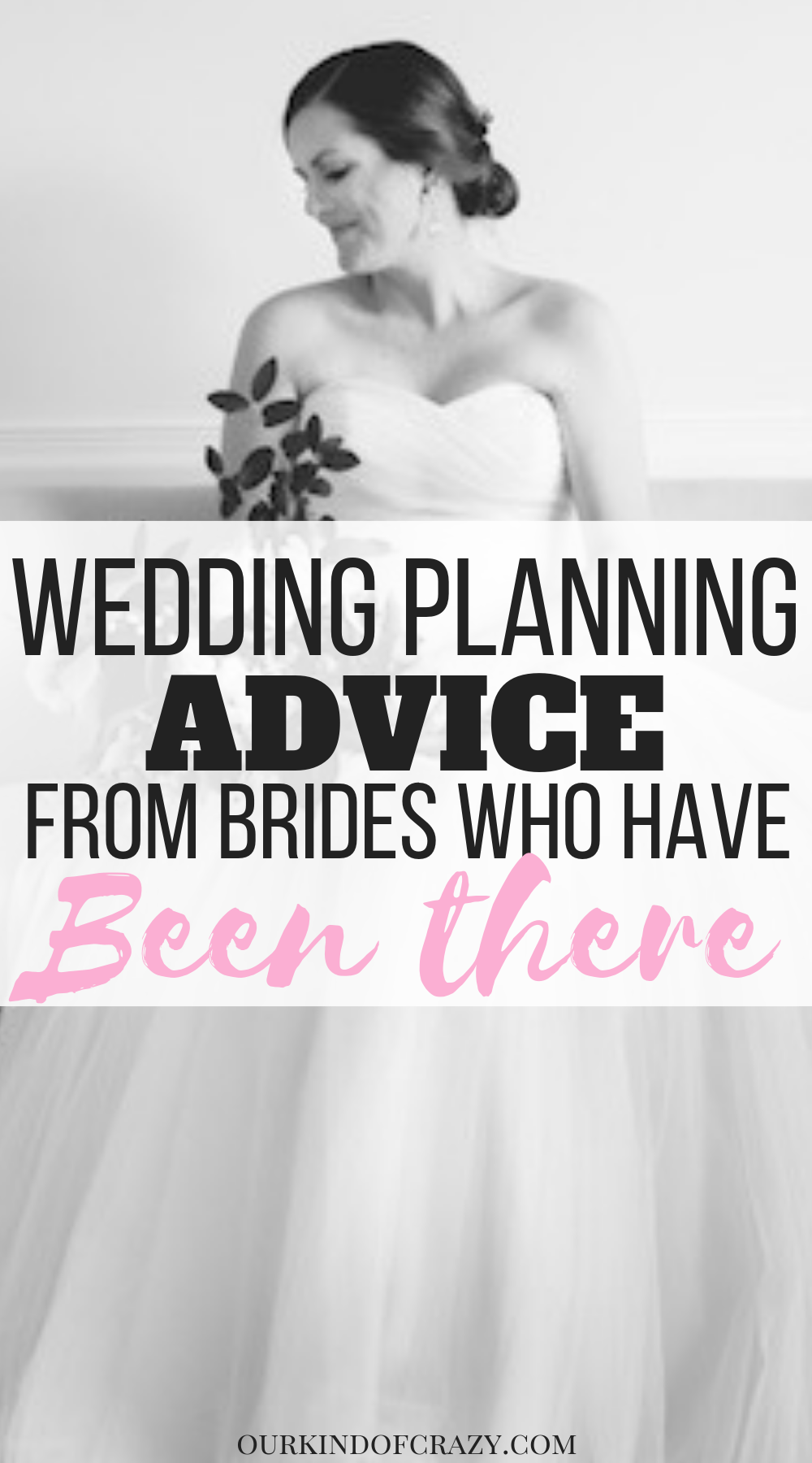 Wedding Planning Advice. How to have a fun wedding.
