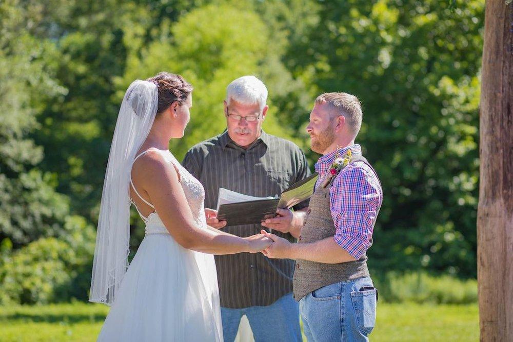 Beaded Edge Elbow Length Wedding Veil with Pearls