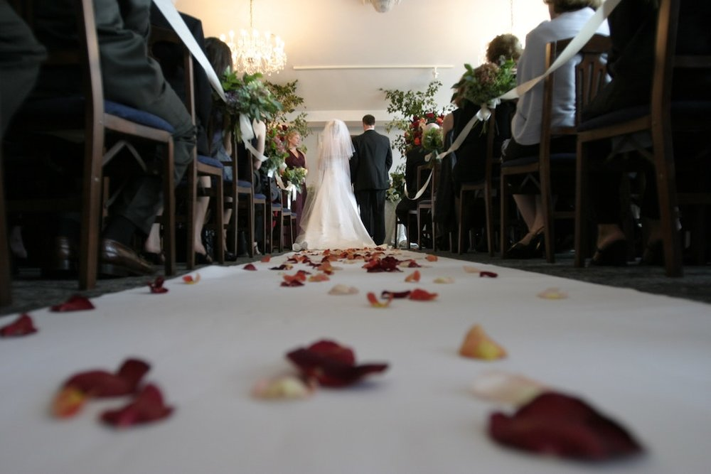 Wedding Guests questions to ask your venue