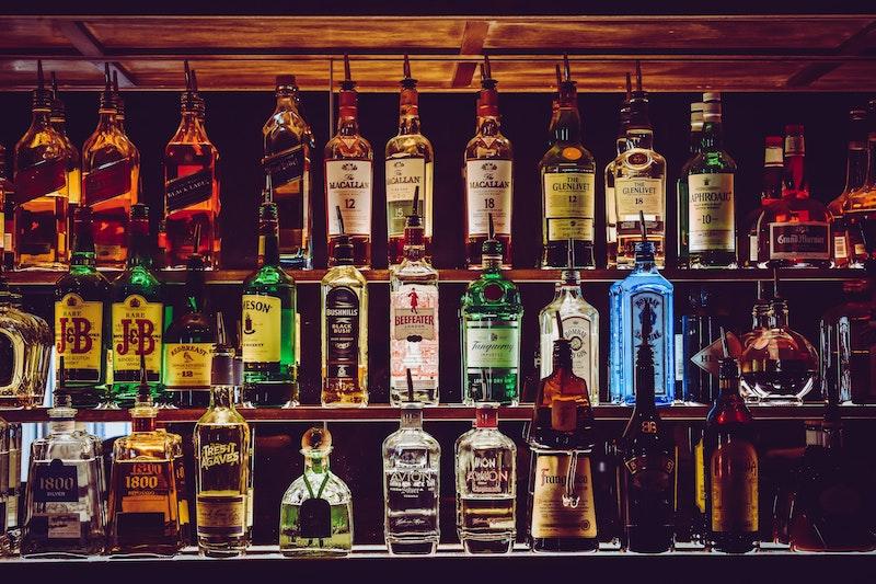 Wedding Venue bar Questions to ask