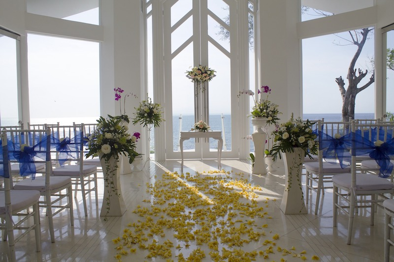Wedding Venue Questions to ask
