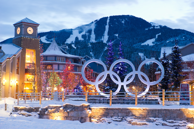 Things to do in Whistler Canada snowmobiling