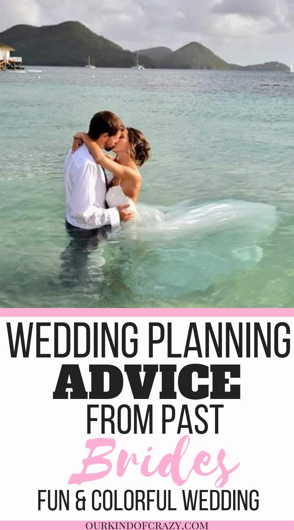 Destination Wedding Planning Tips. Sandals Resort in St. Lucia Wedding.