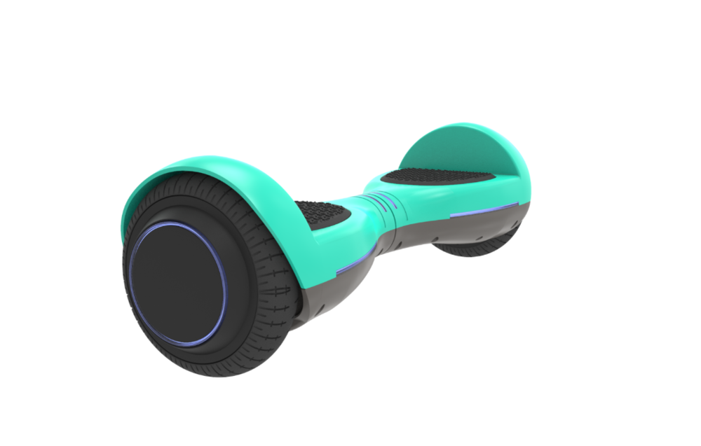 HOVERFLY ION SELF BALANCING HOVERBOARD - Hoverboards are a fun gift this season, and they are surprisingly affordable. Remember when they first came out, and they were super expensive? Well, now you can score a GoTrax Hoverboard for less than $200! They are so fun to ride, and don't take too much to learn to ride…And GoTrax even has a Hoverfly ION, which has a self-balancing feature, so it's easier for the younger kids to ride. This one goes up to 7MPH and can take you up to 4 miles on a single charge. They also come in lots of different colors. And of course, they have the safety features of headlights and tail lights too. This is a super fun gift for the kids on your list.