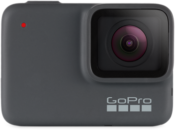 GoPro Hero7 Silver - Is it really a complete gift guide if we don't recommend the latest GoPro?! Not really! If you are into outdoor stuff, sports, or traveling, you really need to get a GoPro. This camera is perfect for vacations with the family, road trips around the country, anything you do in the water, and so much more. As always, all the new GoPro's are water-proof and strong enough to endure your crazy activities. And GoPro Hero7 is so much better than ever. It captures your moments in 4K30 video, and 10MP still photos. It has an option for 2x slo-mo and you can do a long time lapse all in 4K! Never had better quality for this price. The GoPro Hero7 Silver is also GPS-enabled which will help you track distance and speed, no matter what activity you're doing. It also has 3x faster WiFi transfer speeds, so you can share on the go! One of our favorite functions while traveling, it has a new photo timer, so you can set your shot and get everyone in the prefect moment. And if that's not enough for a small camera, it also has voice control, so you can go hands-free, and your GoPro Hero7 Silver will still capture your best moments. The new line of GoPro Hero7 has 3 different levels, so there's one that has something for everyone. This is a great gift for anyone on your list!