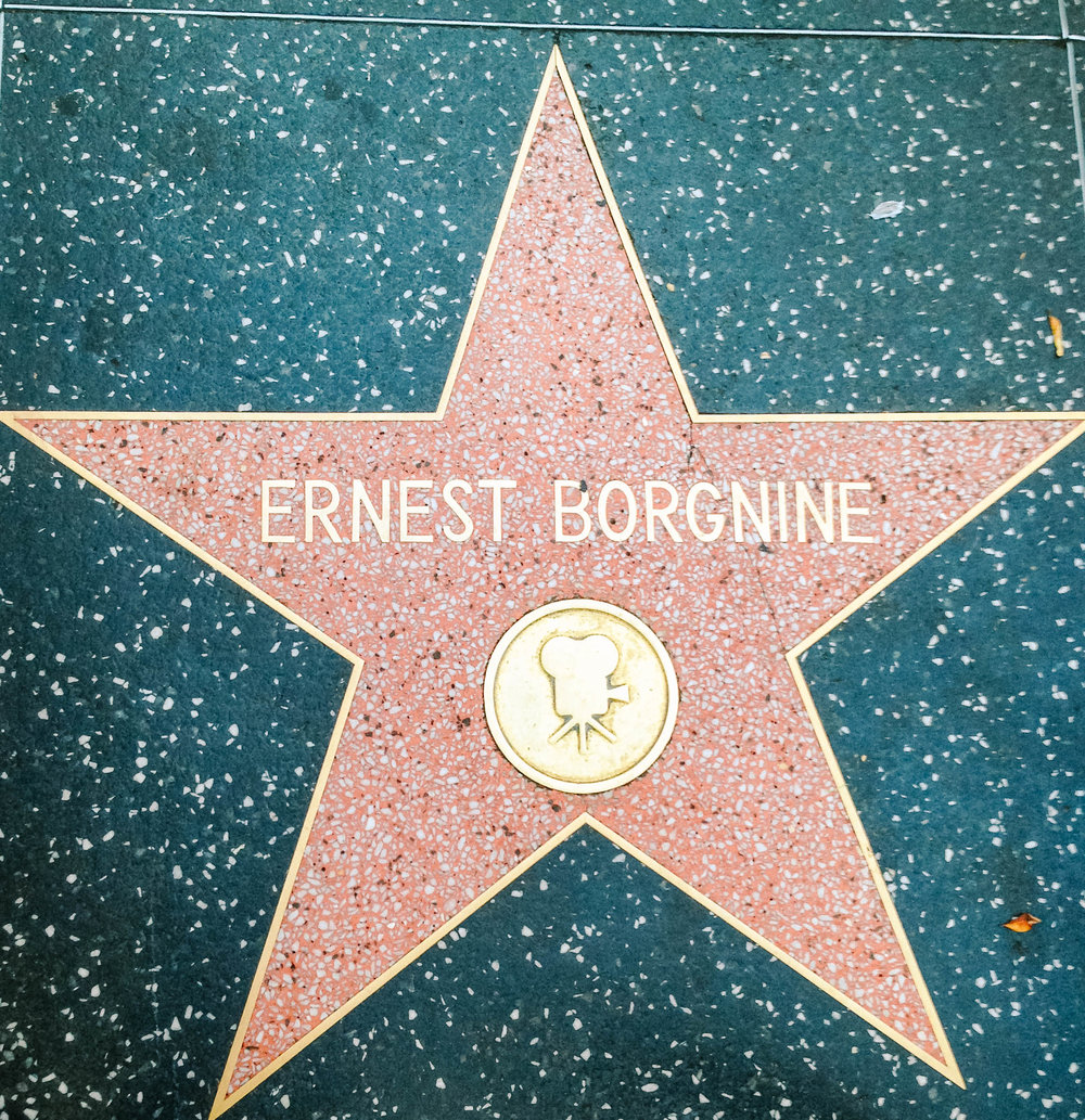 Hollywood Walk of Fame- Things to do in Los Angeles