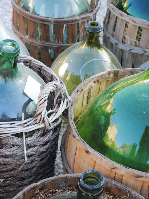 What to do in Provence French Antique Shopping