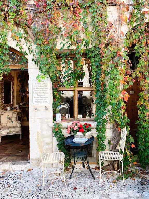 Jackdaw Journeys Provence France