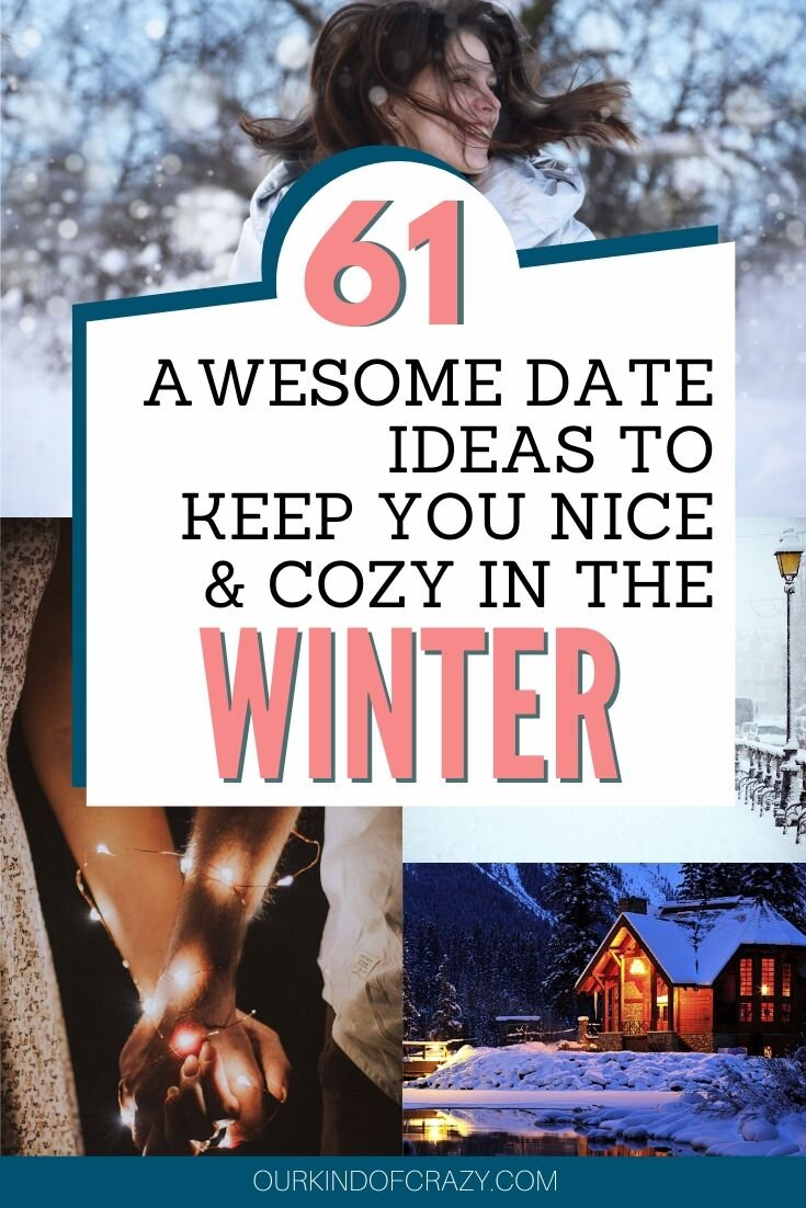 Dating ideas for winter