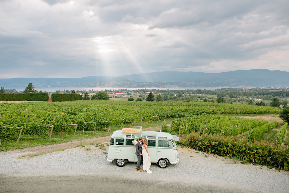 Kelowna Wedding Planner