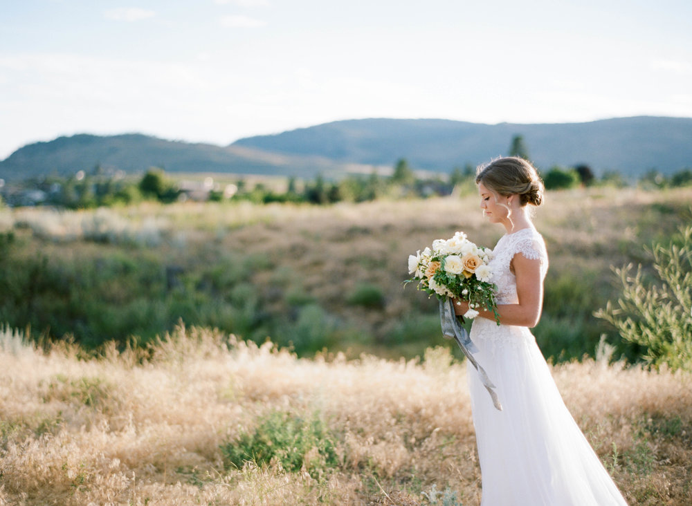 West Kelowna Wedding