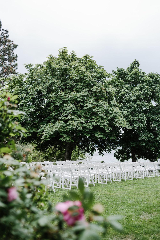 Kelowna Wedding Planner