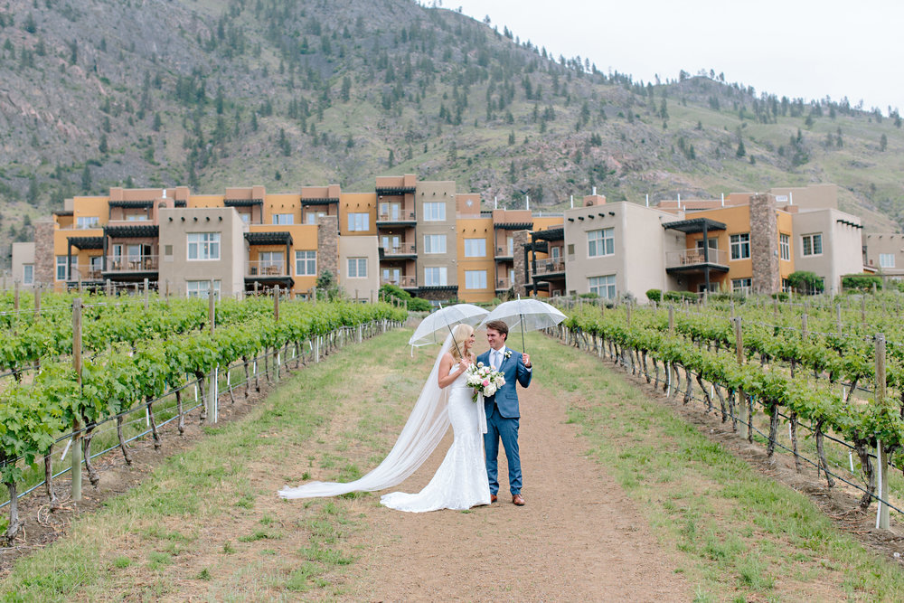 Penticton Wedding Planner