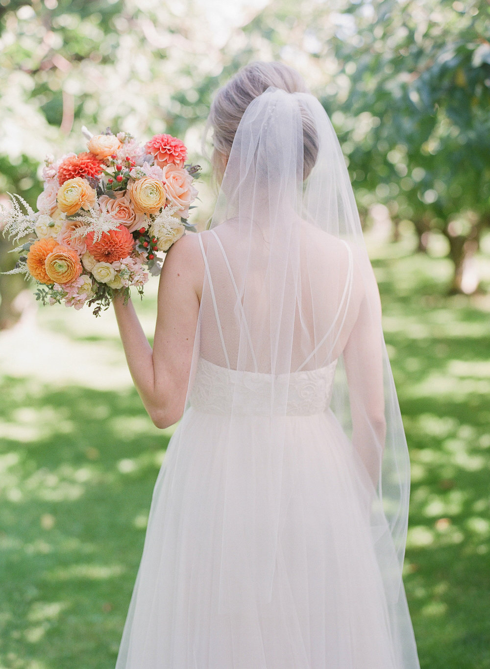 Photography:  Blush Wedding Photograpy