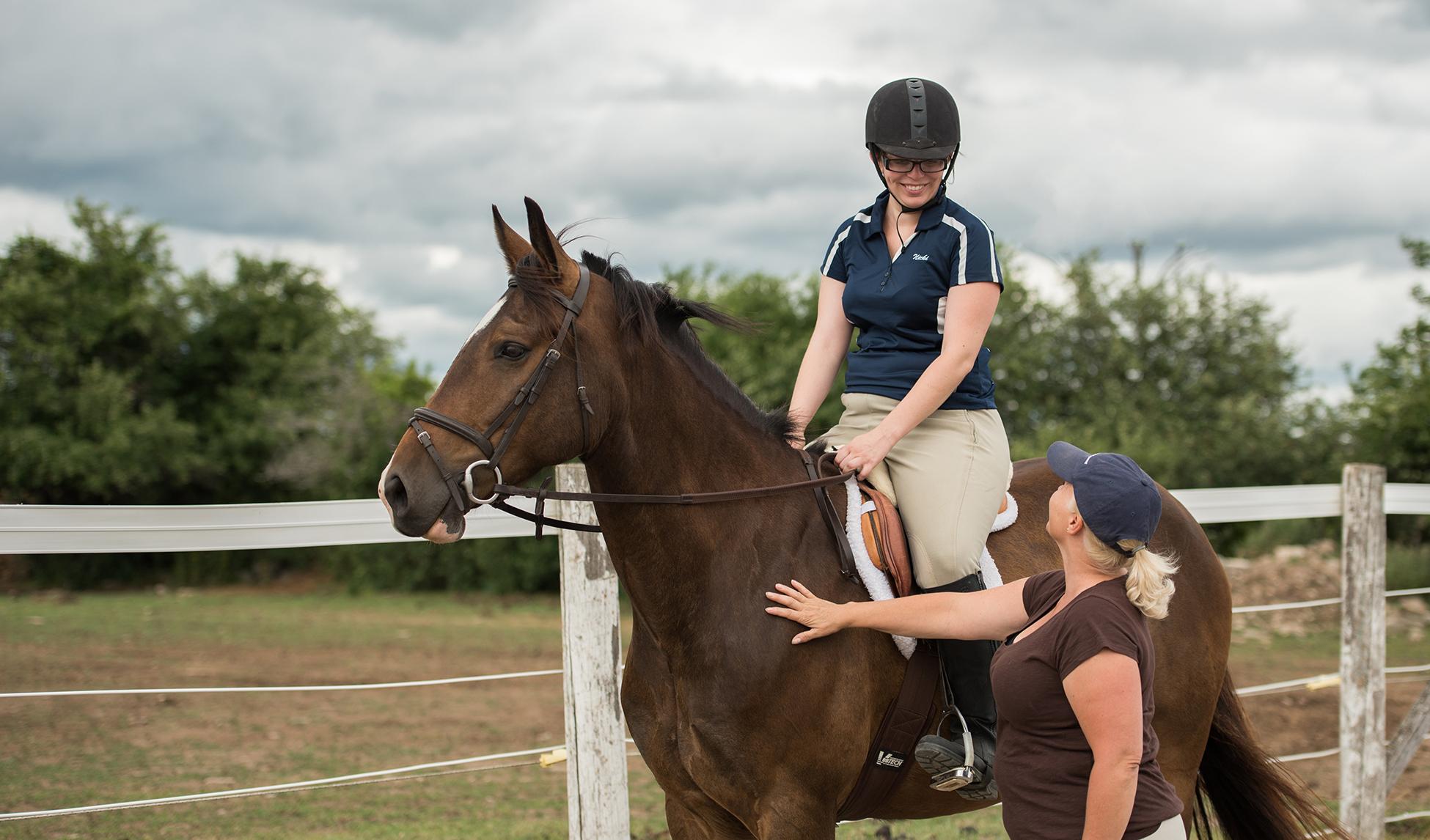 7400c67a8b803d Events, Camps & Workshops — Sue Damen Equestrian Development ...