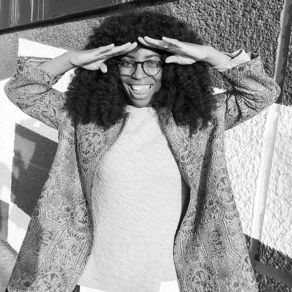 Zim Ugochukwu Zim is the founder & CEO of Travel Noire. She is an avid photographer, visual storyteller, classically trained pianist, junk foodie, vegetarian, and occasional building climbe