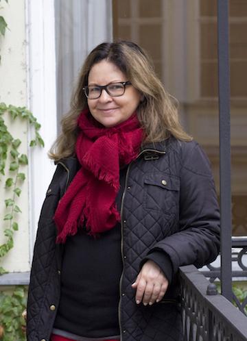 Bettina Balàka (Foto: ÖGL)