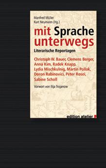 Cover mitSprache unterwegs