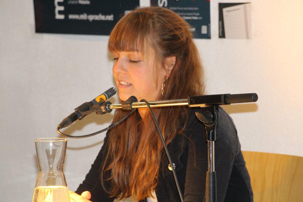Ramona Pohn