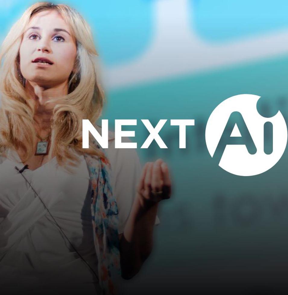 Next AI Logo Woman Presenting - Cropped.JPG