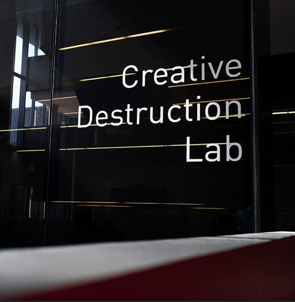 Creative Destruction Lab - Sign - University of Toronto - Cropped.jpg