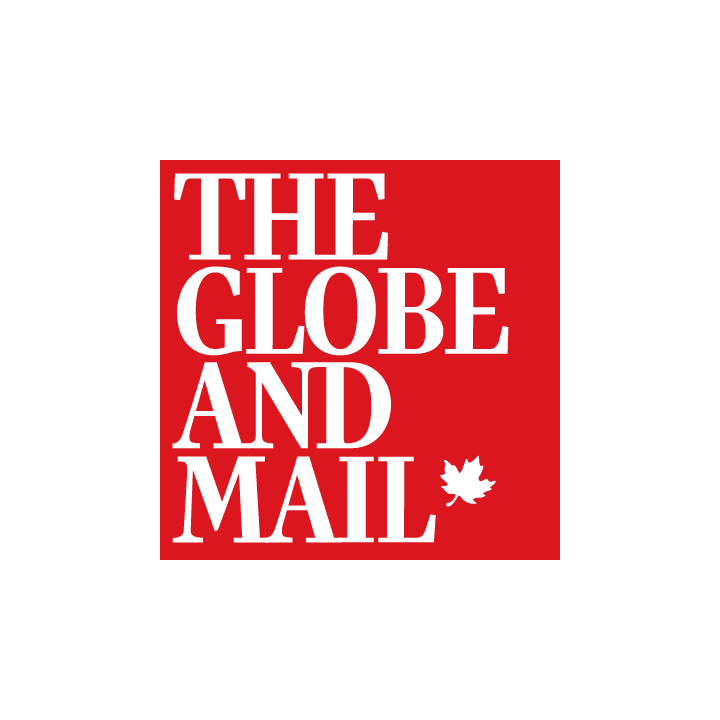 Copy of Globe and Mail Logo