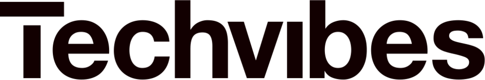 Copy of Techvibes Logo