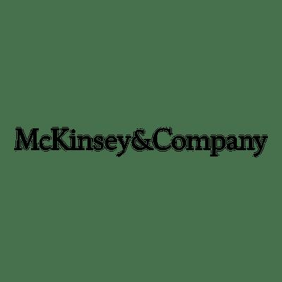 Copy of McKinsey & Company Logo