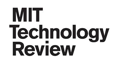 Copy of MIT Technology Review Logo