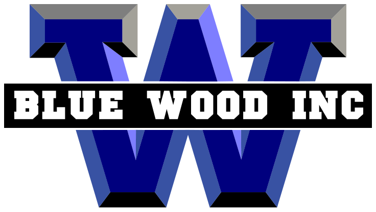 Blue Wood Inc.